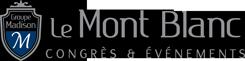 Le Mont Blanc Logo